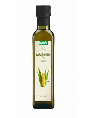 Byodo kukoricacsíra olaj, 250 ml