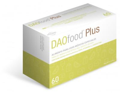 DAOfood Plus kapszula 60x