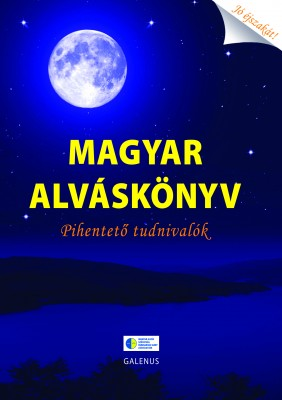 Magyar Alváskönyv