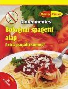 Mester család bolognai spagetti alap, 50g