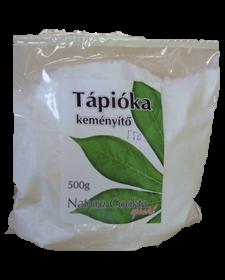 Nature Cookta low carb tápióka keményítő, 250 g