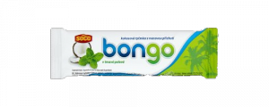 Bongo gluténmentes kókuszos szelet, 40 g