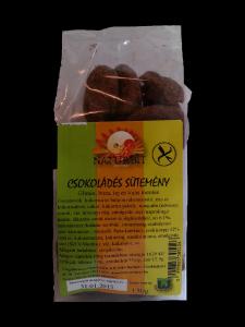 Naturbit csokis sütemény, 150 g