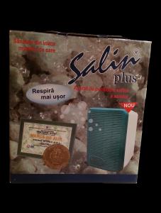 Salin Plus sóslevegő légtisztító készülék