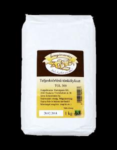 Kenyérvarázs TGL 300 Tönköly teljes kiőrlésű liszt, 1 kg