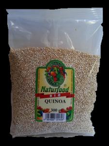 Naturfood bio quinoa, 300 g