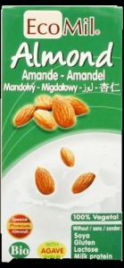 Ecomil Bio mandulaital 1000 ml