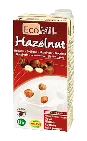Ecomil Bio mogyoróital 1000 ml