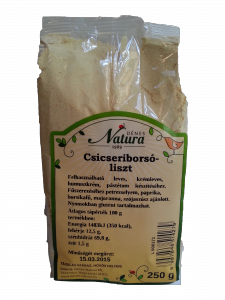 Dénes Natura csicseriborsóliszt, 250 g