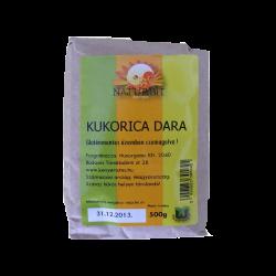 NATURBIT Kukoricadara, gluténmentes, 500 g
