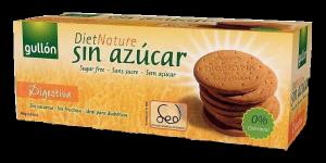 Gullón diabetikus korpás keksz, 400 g