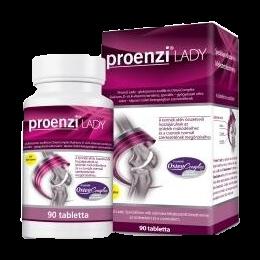 Proenzi Lady tabletta, 60 db