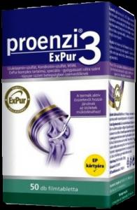 Proenzi 3 ExPur filmtabletta, 50 db