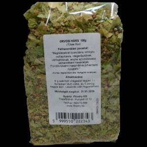 Fitodry orvosi hárs tea, 100 g