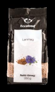 Ecofood lenmag, 250 g