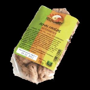 Naturbit almás-fahéjas sütemény, 150 g