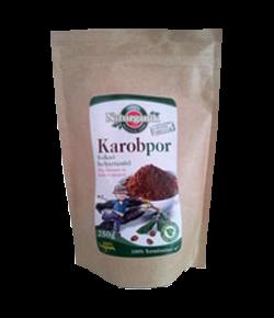 Naturganik Karobpor, 250 g