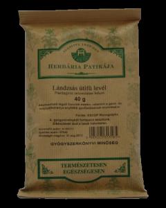 Herbária lándzsás útifű levél, 40 g