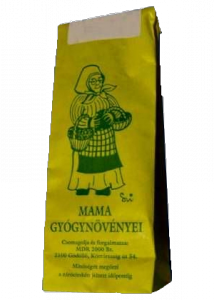 Mama gyógynövényei citromfű, 30 g