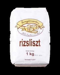 Kenyérvarázs rizsliszt 1 kg