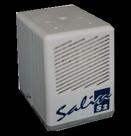 Salin2 sóslevegő légtisztító készülék