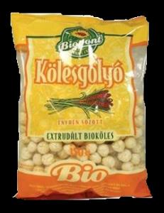 Biopont Bio Extrudált Kölesgolyó
