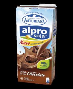 Alpro szójaital csokoládés, 1000 ml