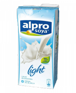 Alpro szójaital light, 1000 ml