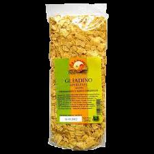 Gliadino gluténmentes tészta eperlevél, 200 g