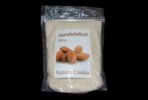 Nature Cookta mandulaliszt, 250 g