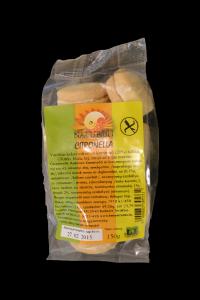 Naturbit citronella keksz, 150 g