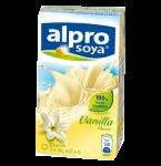 Alpro szójaital vaníliás, 250 ml