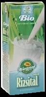 Biopont bio rizsital, natúr, 200 ml