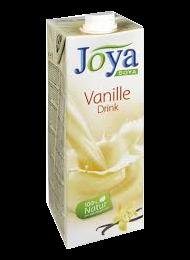 Joya szója ital vaníliás, 1000 ml