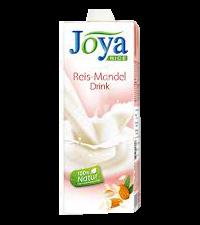 Joya rizsital mandulás, 1000 ml