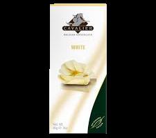 Cavalier fehércsokoládé édesítőszerrel, 85 g