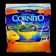 Cornito gluténmentes tészta kiskocka, 200 g