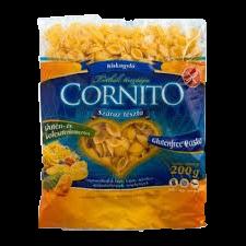 Cornito gluténmentes tészta kiskagyló, 200 g