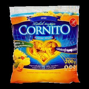 Cornito gluténmentes tészta orsó, 200g