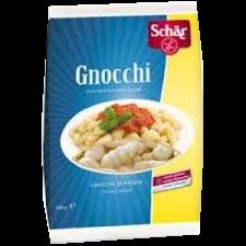 Schar gluténmentes gnocchi, 300 g