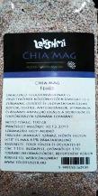 Lakshmi Chia mag fehér, 100 g