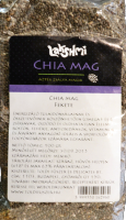 Lakshmi Chia mag, fekete, 100 g