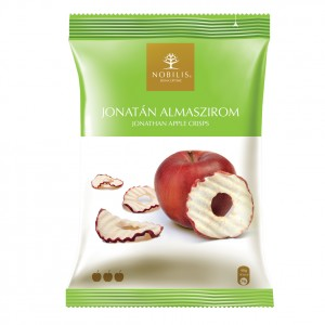 Nobilis jonatán almaszirom