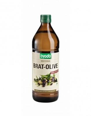 Byodo olíva sütőolaj, 750 ml