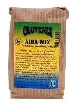 Glutenix Alba - mix