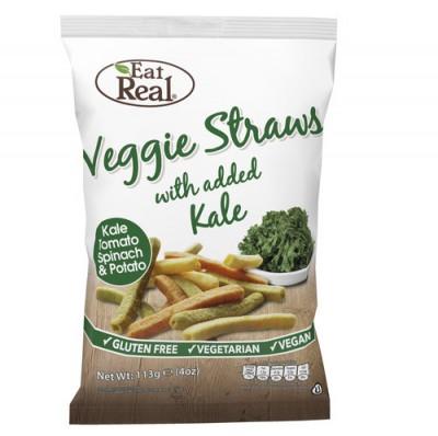 Eat Real Zöldség Chips Pálcikák