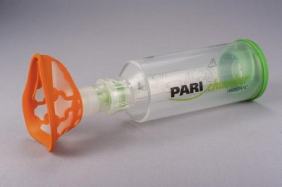 PARI Chamber bébi maszkkal (0-2 éves korig)