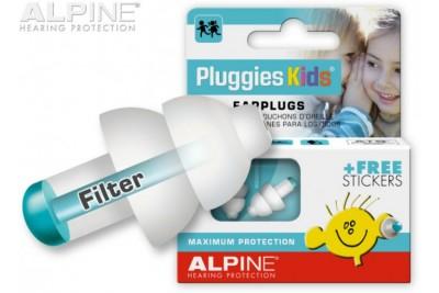 Alpine Pluggies Kids gyermek füldugó